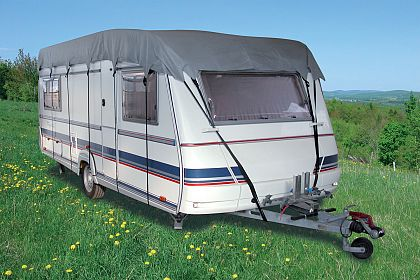 Camper caravan dakhoes camper passie de specialist in for Housse tyvek camping car