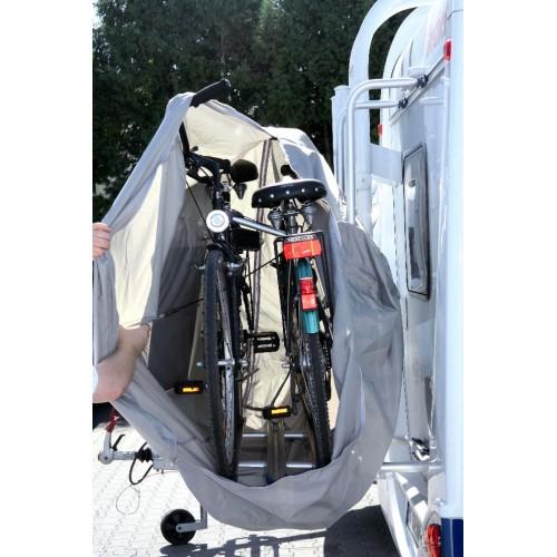 Xl Fietshoes Voor Grote Fietsen En E Bikes Camper Passie